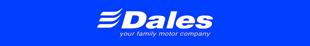 Dales Vauxhall at Scorrier Logo