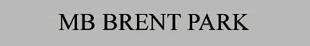 MB Brent Park Mercedes-Benz Specialist logo