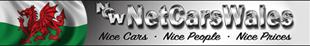 Net Cars Wales logo