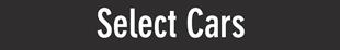 Select Cars logo