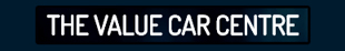 The Value Car Centre logo