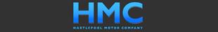 Hartlepool Motor Company Ltd logo