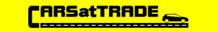 Cars at Trade logo