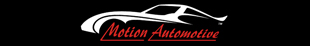 Motion Automotive Ltd logo