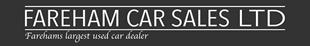 Fareham Car Sales logo