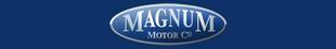 Magnum Motor Co logo