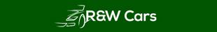 R&W Cars logo