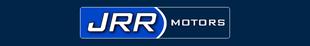 JRR Motors logo