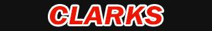 Clarks of Garforth logo