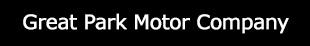 Great Park Motor Company logo