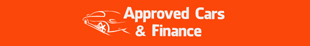 Approved Cars Ltd logo
