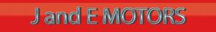 J & E Motors Ltd logo
