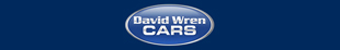 David Wren Cars logo