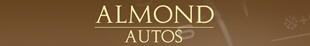 Almond Autos logo