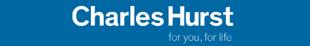 Charles Hurst Nissan Belfast logo