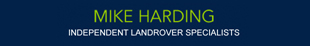 Mike Harding Ltd logo