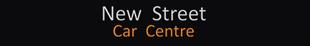 New Street Car Sales Logo