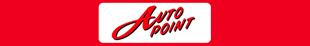Auto Point MOT Centre logo