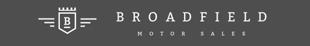 Broadfield Motor Sales logo
