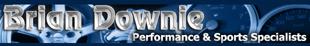 Brian Downie Cars Sales logo