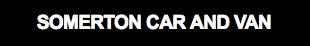 Somerton Car and Van Sales logo