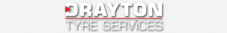 Drayton Tyre Services Ltd Logo