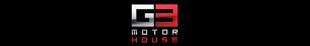 G3 Motorhouse Ltd logo