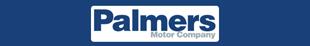 Palmers Mitsubishi Hemel Hempsted logo