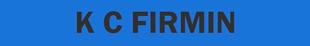 K C Firmin logo