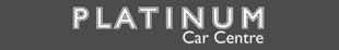Platinum Car Centre logo