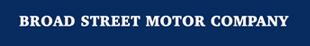 Broad Street Motor Company logo