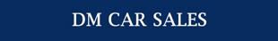 DM Car Sales logo