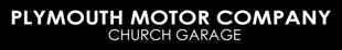 Plymouth Motor Company logo