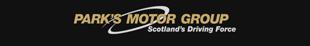 McLaren Glasgow logo
