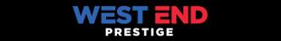 West End Prestige logo