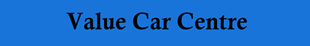 Value Car Centre logo