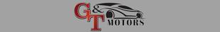 G & T Motors logo