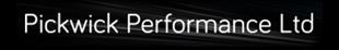 Pickwick Performance logo