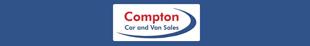 Compton Car and Van Sales logo