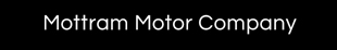 Mottram Motor Company logo