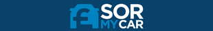 SORmyCAR logo