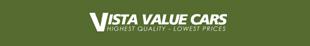 Vista Value Cars logo