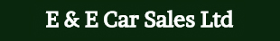 E&E Car Sales Ltd Logo