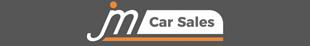 JM Car Sales Logo