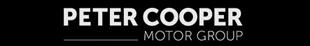 Prestige Cars by Peter Cooper logo