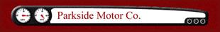 Parkside Motor Company logo