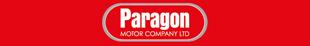 Paragon Motor Company Ltd logo