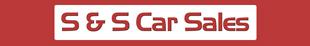 S & S Car Sales logo