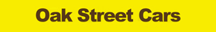 S & S Car Sales Oak Street LTD logo