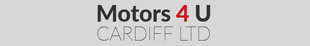 Motors 4 U Cardiff Ltd logo